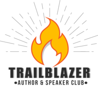 Trailblazer Author & Speaker Club logo